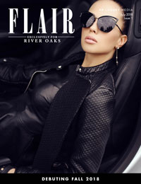 Flair River Oaks Issue