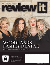 The Woodlands Issue